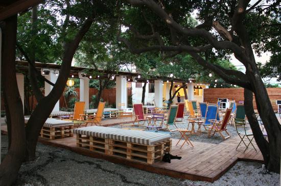 Il Giardino di Lipari