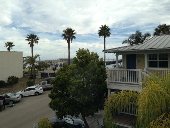 Front Street Avila Beach Ca