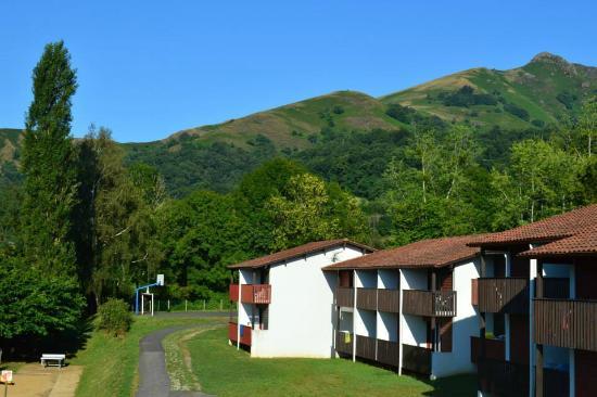 VVF Villages Saint-Etienne-De-Baigorry: Vue de la chambre