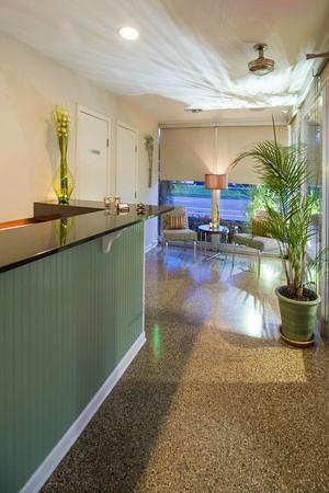 The Crescent Palms Motel張圖片