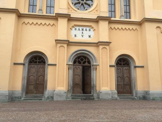 Church of the Ursuline : photo2.jpg