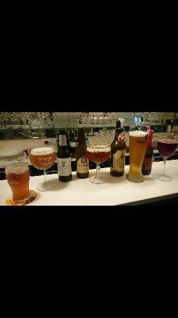 San Judas Cerveceria