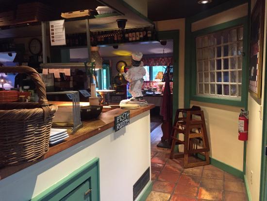 The Italian Farmhouse Restaurant Picture of The Italian Farmhouse Restauran