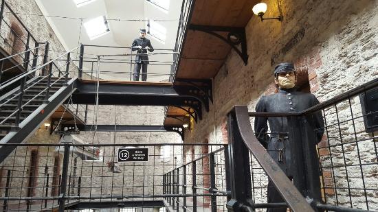 Cork City Gaol Tours
