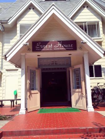 Ernest House: アーネストハウス