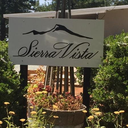 Sierra Vista Winery and Vineyards