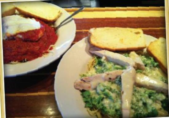 New Italian Restaurant In Ellsworth Me