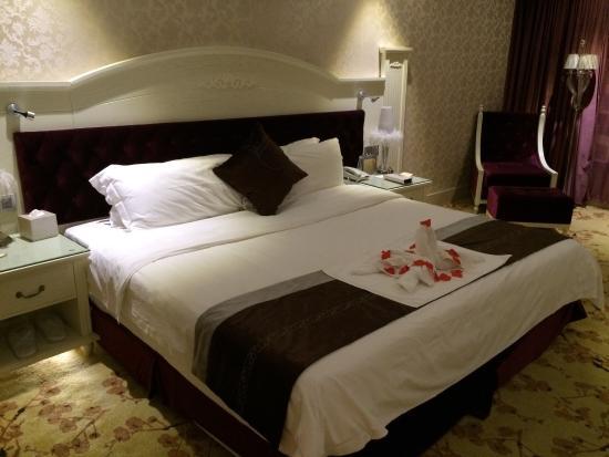 Guilin Bravo Hotel: photo0.jpg