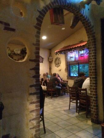 La Bella Italia : Dining room
