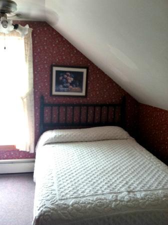 Gables Inn: Granny-style charm