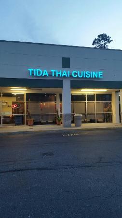 Tida Thai