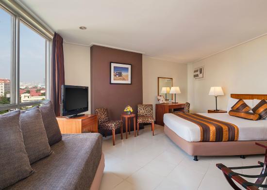 Hotel Kimberly Manila, Hotels in Luzon