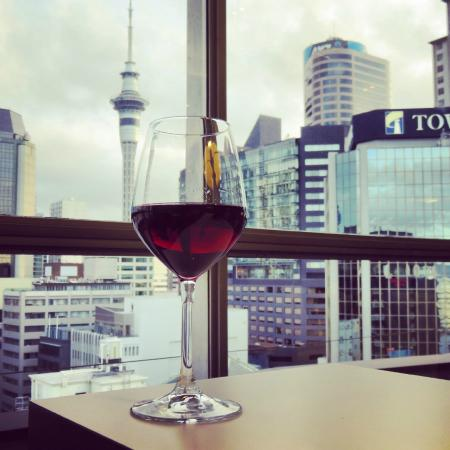show user reviews mercure auckland north island