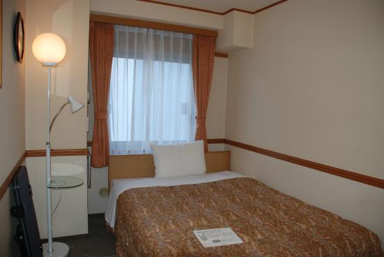 Touyoko Inn Takamatsu Nakashinchou