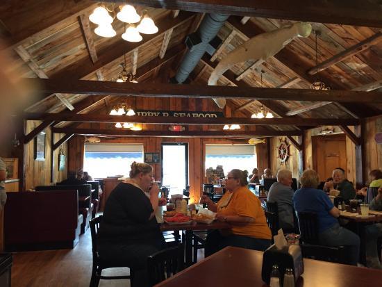 Ipswich Shellfish Fish Market Menu Prices Restaurant Reviews Tripadvisor