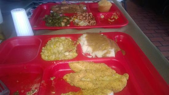 Bully's Restaurant: Delicious