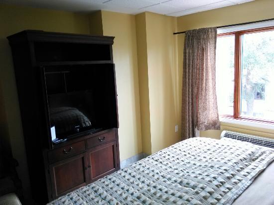 Ocean Inn and Suites: Presidential suite