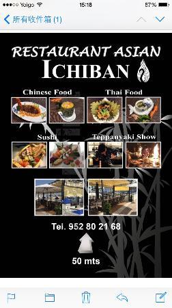 restaurante asían ichiban