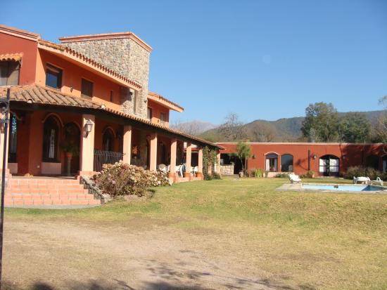 Photo of La Carona Cinco Espuelas - Hotel Boutique Salta