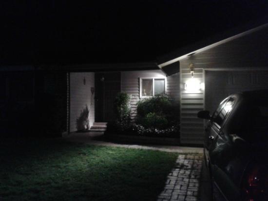 Photo of HI Merced Home Hostel