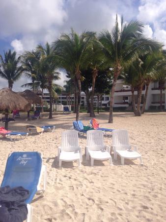 Residencias Reef Condos: Bldg 1 and 2
