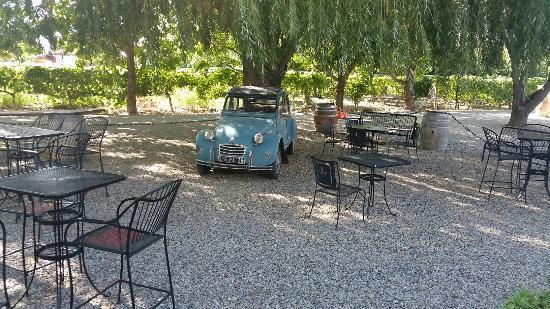 Palisade, CO: Maison la Belle Vie Winery