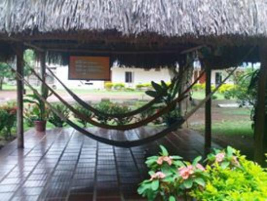 Puerto Carreno, Kolumbia: Hotel La Voragine