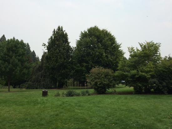 John A. Finch Arboretum : photo3.jpg