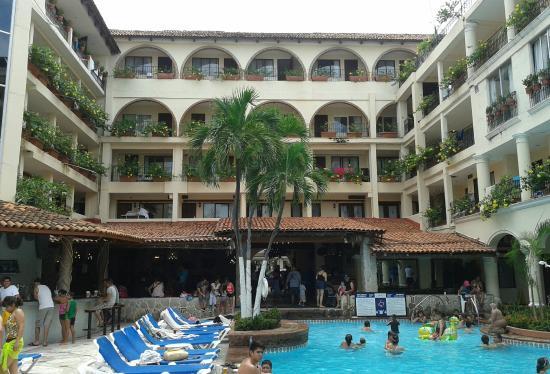 Beach Resort Spa Puerto Vallarta