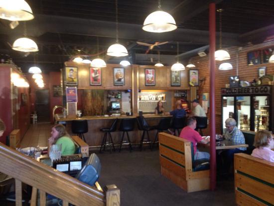 Thunderhead Brewing Company: photo2.jpg