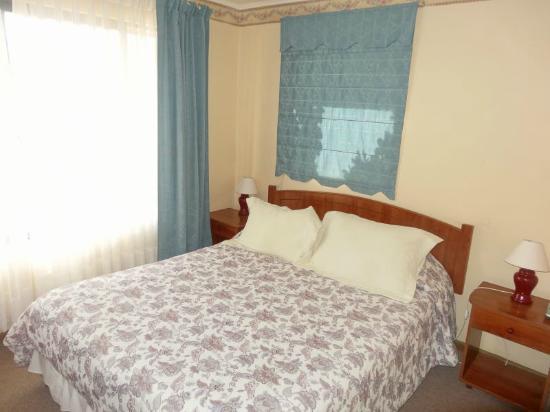 Apart Hotel La Goleta: Habitación