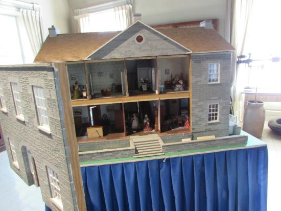 Doll House Picture Of Perth Museum Perth Tripadvisor