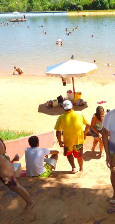 Campo Grande Praia Clube
