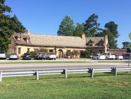 Picture Of Callaway Resort Gardens Pine Mountain Tripadvisor