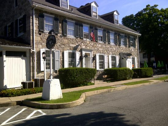 Boalsburg, PA: Duffy's Tavern