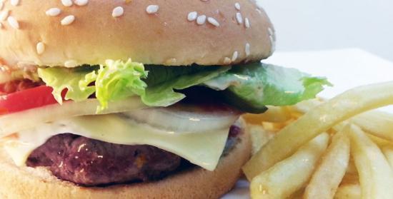 Burgersam Cafe