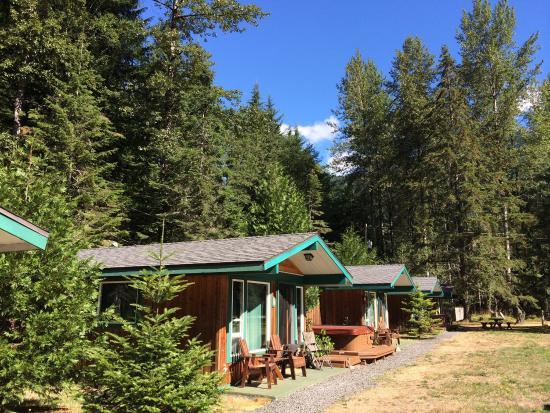Stone Creek Lodge: photo0.jpg