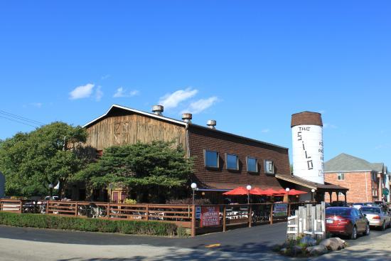 The Silo Restaurant Lake Bluff Il