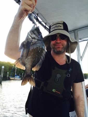 Trinity Sports Fishing