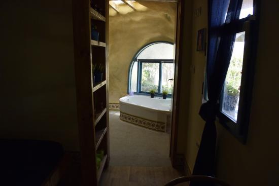 Northern District, Israel: Room inside