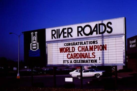 Jennings, MO: 1982
