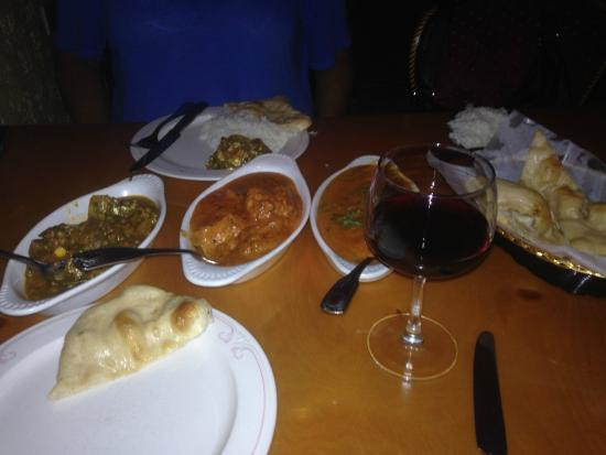 ashoka indian restaurant 2034 chestnut st in san