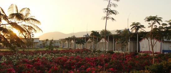 Paradise Tent Resort