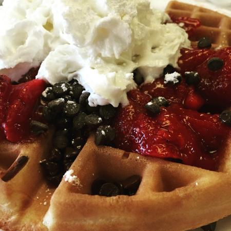 La Quinta Inn & Suites South Bend: Breakfast
