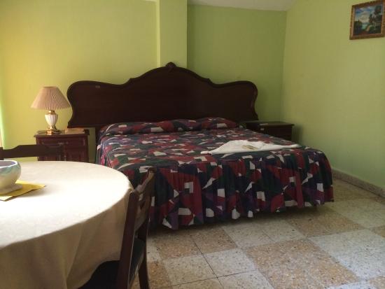 Coatepeque, Guatemala: Hotel Kimali