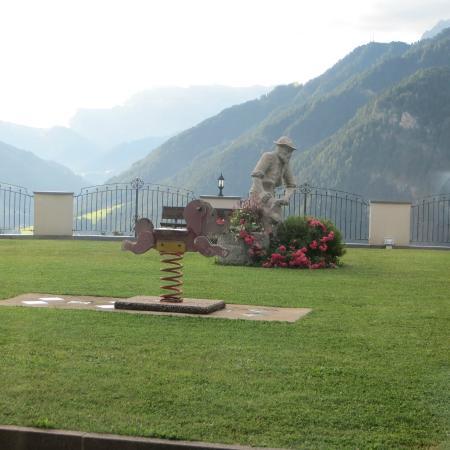 Hotel Tre Stelle Ortisei