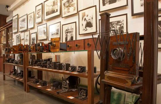 ‪Vintage Camera Museum by APPOINTMENT ONLY‬