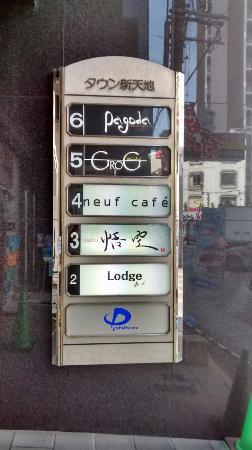 Neuf Cafe