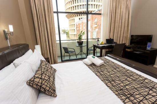 Clarendon Hotel, hôtels à Newcastle