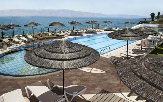 Photo of Rimonim Galei Kinnereth Hotel Tiberias